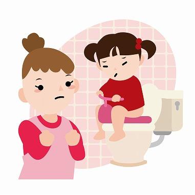 トイレトレーニング体験談その1~準備するもの~